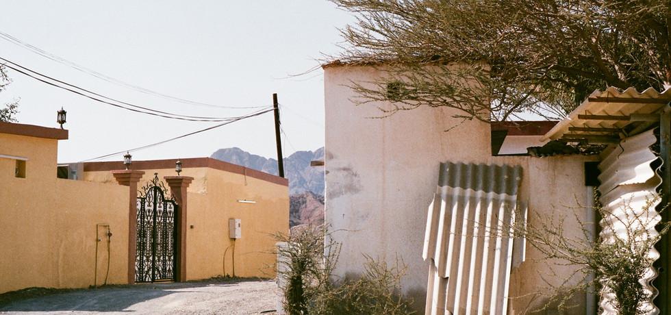 Project: Rural UAE On Film