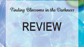 Joyful Antidotes Reviews Finding Blossoms in the Darkness
