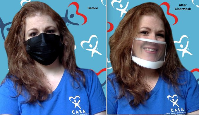 masque vs clearmask