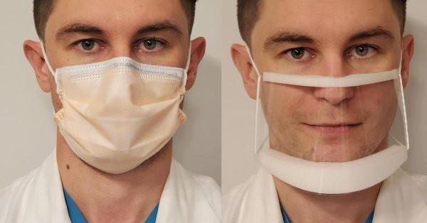 clearmask docteur