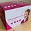 Thumbnail: ClearMask™ EZ-Adjuster - Boîte de 24 masques