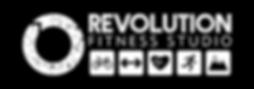 RevolutionFitnessStudio-horizontalWITHic