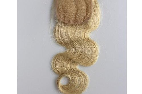 Platinum Blonde Body Wave
