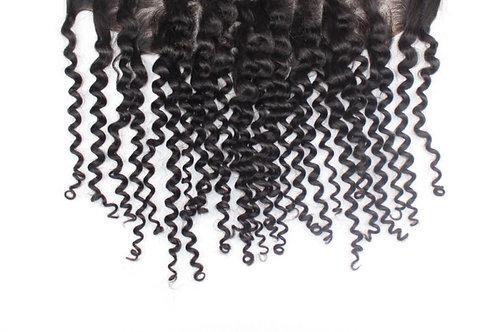 13x4 Brazilian Mama Curl