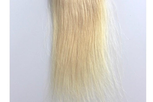 Platinum Blonde Straight
