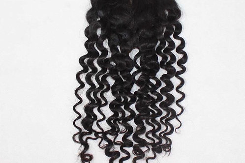 Brazilian Mama Curl
