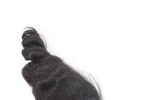 Brazilian Daughter Curl