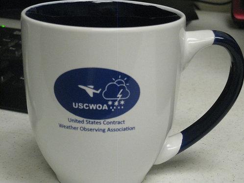 2017 Non-Member USCWOA Coffee Mugs