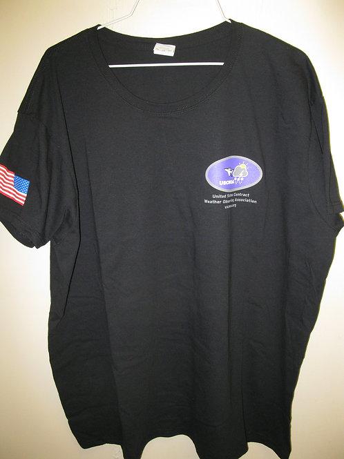 2017 Non-Member USCWOA T-Shirt