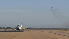 Antonov Cargo Plane @ KMCO