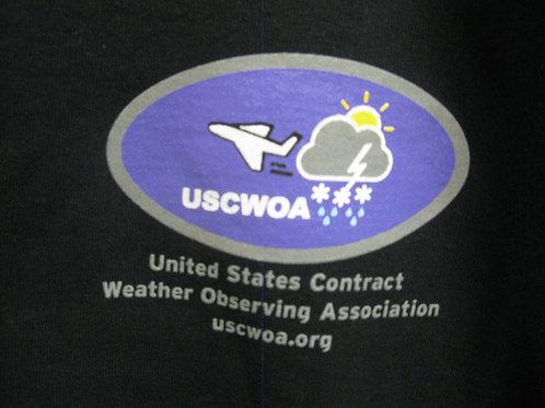 2 Pack 2017 USCWOA Member T-Shirt