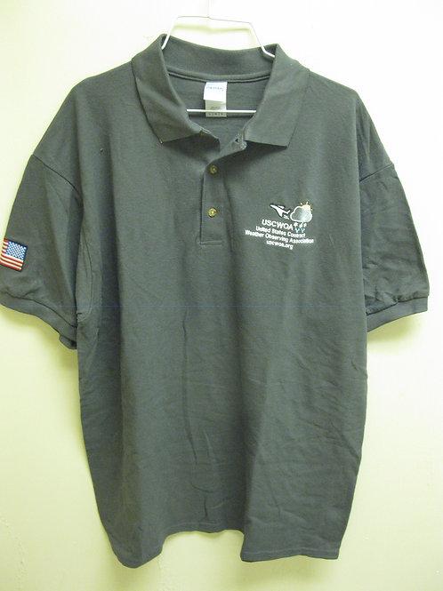 2017 USCWOA Member Polo Shirt