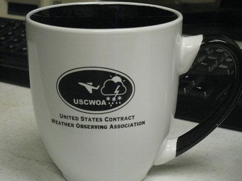 2017 Member USCWOA Coffee Mugs