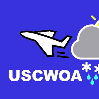 Anything dealing with Aviation Weather Observations