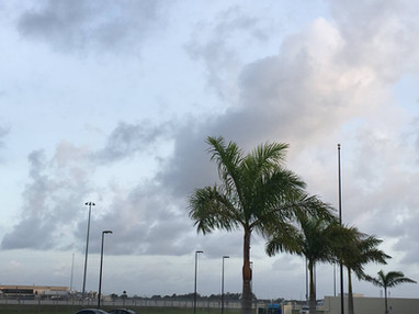 Before Irma @ KPBI