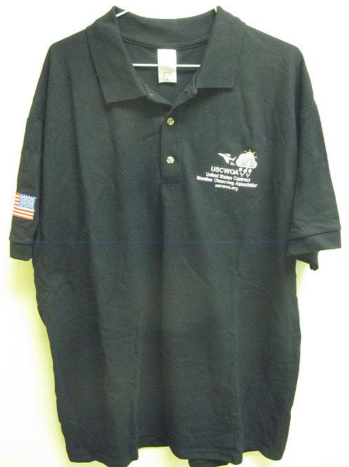 2017 Non-Member USCWOA Polo Shirt