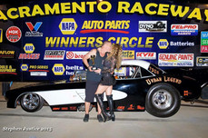 CIFCA's Final Race of 2015 - The Governor's Cup at Sacramento Raceway September 11 & 12,