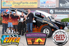 Super Chevy Show Results - Southwestern International Raceway Tucson, AZ