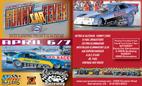 2019 Funny Car Fever & Nostalgia Reunion at Sacramento Raceway Park April 6 & 7