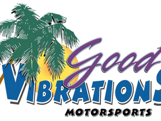 Good Vibrations Motorsports