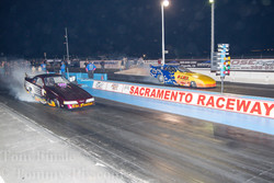 The Familiar vs KB Racing