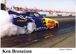 Ken Breniesen