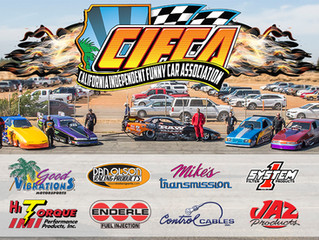 James Maher clinches first CIFCA Championship