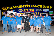 Sarginson shuts down Hamby for the Governor's Cup