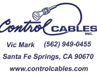 Control Cables Inc. Longest Tow