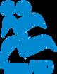 IsraAID Vertical Logo Transparent smalle