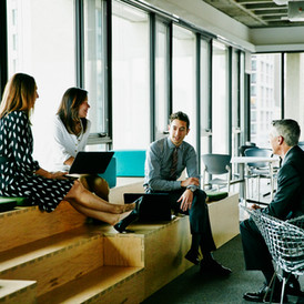 ビジネススペイン語 #5 休み時間の会話