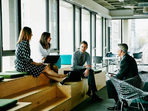 Undvik generationskrockar på jobbet - 5 tips från Josefine Arenius
