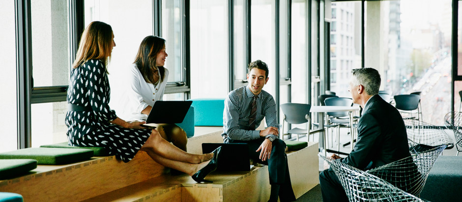 5 Benefits of Effectively Training Your Employees