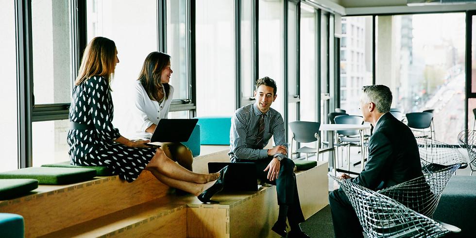 Réussir sa transition de collègue à gestionnaire