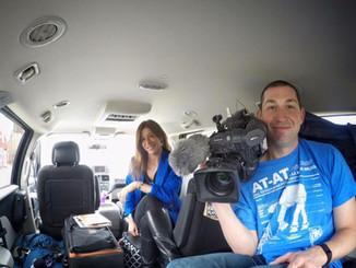 Wendy Saltzman Media Interview Training