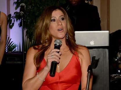 Wendy Saltzman Public Speaking Training
