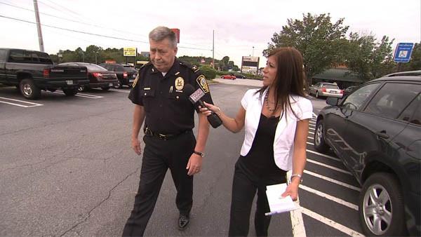 Wendy Saltzman Investigative Reporter, Media Interview Training