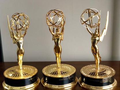 Wendy Saltzman 3 Time Emmy Award Winning Journalist