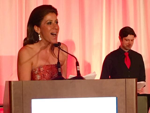 Wendy Saltzman Public Speaking Coaching