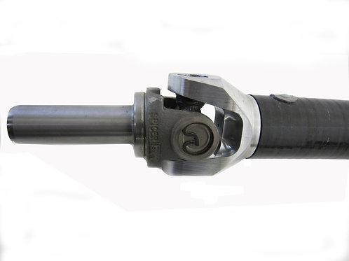 1-Piece Carbon Fiber Driveshaft - SUBARU MODELS