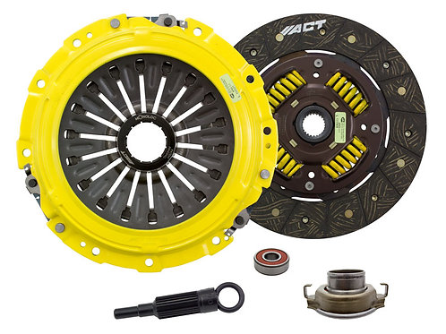 ACT CLUTCH KIT (SB10) 04+ STI