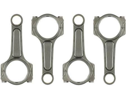 MANLEY PERFORMANCE PRO SERIES TURBO TUFF I-BEAM CONNECTING ROD SET
