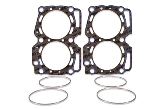 IAG FIRE-LOCK HEAD GASKETS (1 PAIR W/ FIRE-LOCK RINGS)