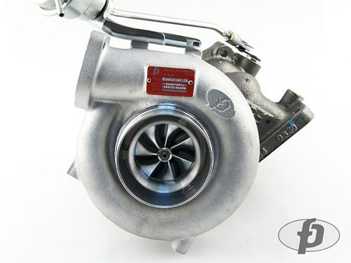 FP RED BALL BEARING TURBOCHARGER  EVO IX