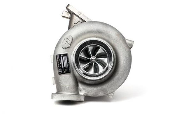 FP BLACK BALL-BEARING TURBOCHARGER  Evo IX
