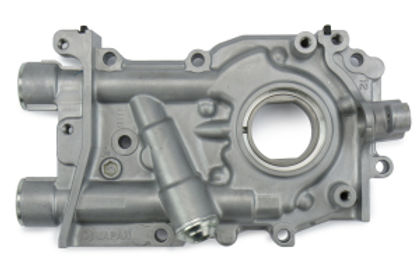 SUBARU OEM 12MM JDM OIL PUMP 02-14 WRX / 04+ STI