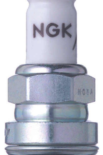 NGK IRIDIUM TWO STEPS COLDER SPARK PLUGS (SET OF 4) 02-05 WRX