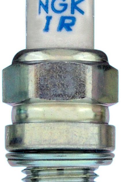 NGK IRIDIUM LONG LIFE SPARK PLUG -BOX OF 4 (ILKR8E6) / 08-10 EVO