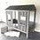 Thumbnail: Rustic Cabin Bed