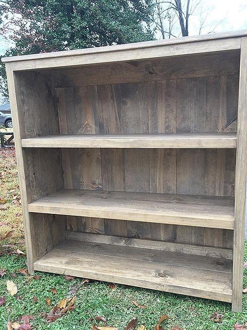 Rustica Bookcase